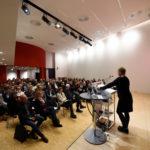 IBA Special Lecture im Haus der Architekten Stuttgart bei Raumwelten 2018