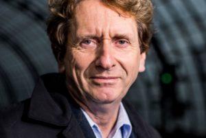 Raumwelten-Speaker Michael Braungart